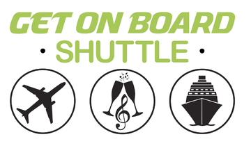Get On Board Shuttle